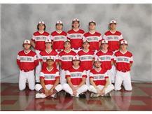 2019 Baseball Seniors