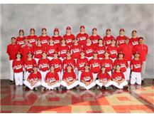 2019 Freshman Baseball Team