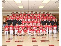 2019 FRESHMAN FOOTBALL TEAM