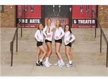 2019 VOLLEYBALL SENIORS