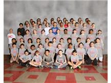 2020 FROSH/SOPH TRACK TEAM