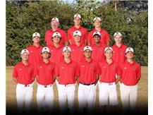2020 Boys Varsity Golf Team