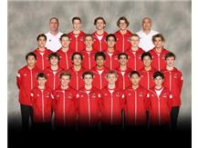 20-21 BOYS VARSITY SWIM & DIVE TEAM
