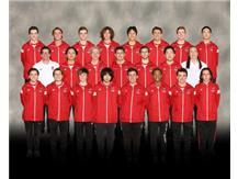 20-21 BOYS JV SWIM & DIVE TEAM