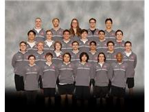 20-21 Water Polo Team