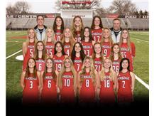 20-21 JV1 Lacrosse Team
