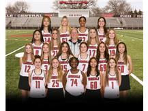 20-21 JV2 Lacrosse Team