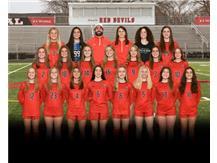 20-21 Varsity Soccer Team
