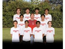 20-21 JV1 Tennis Team