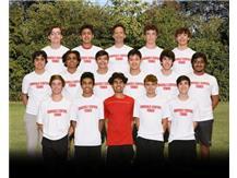 20-21 JV2 Tennis Team