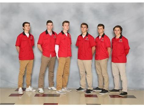 2017-18 BOYS BOWLING SENIORS