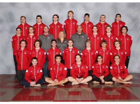 2018-19 Varsity Swim Team