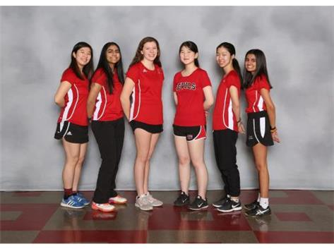 2019 Badminton Seniors