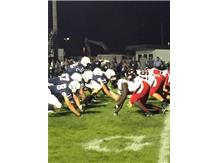 Huntley at Cary-Grove - week 5