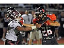 Huntley vs Elgin - week 2
