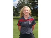 Katie Matustik - (2020) - Girls Golf - Buffalo Wild Wings Athlete of the Month - September 2017