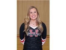 Dancer Maddie Fitzgerald is this week's Culver's of Huntley HHS Athlete of the Week