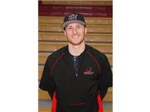 Chris Klein - Assistant Coach, Baseball - SALT (Student Athlete Leadership Team) Culver's of Huntley Bi-Weekly Outstanding Coach Award - Selected on 3/21/18