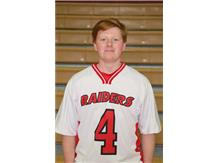 Varsity Boys LaCrosse 's Teddy Olszewski is this week's Culver's of Huntley HHS Athlete of the Week.  Teddy had a great week with 9 goals and 9 assists helping the Red Raider LaCrosse Team go 3-0 last week . He's made a big impact on and off the field.