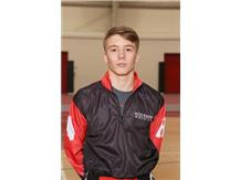 Gannon Kosowski (2019) - Wrestling - Culver's of Huntley HHS Athlete of the Week - Week of 12/10/18