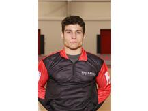 Congratulations HHS wrestler, David Ferrante!  170 lb 3A IHSA state champion & 1st in school history!