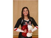 Jess Buchanan-(2023)- Dance- Culver's of Huntley Athlete of the Week - Week of 1/13/20 to 1/19/20
