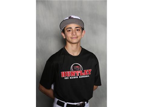 Michael Panzarella (2018) - Baseball AOTW 4/27/15