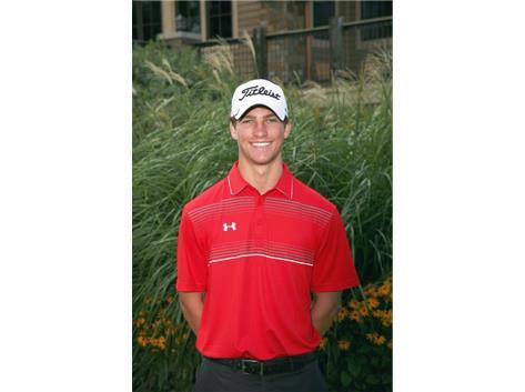 Danny Spoeth (2016) - Boys Golf AOTW 10/5/15