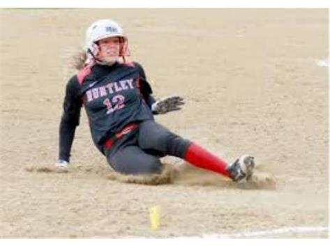 Jessica Shields 2016 Graduate University of Wisconsin-Parkside Loyola University HHS All Time Records 67 Stolen Bases-Season
