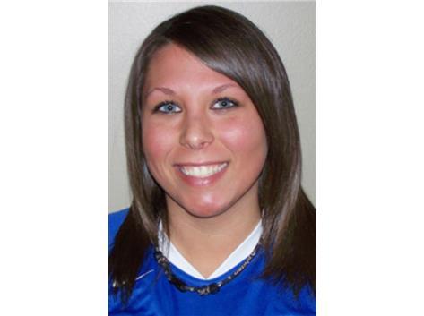 Nikki Prokuski 2006 Graduate Judson University