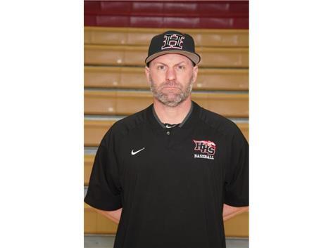 Derek Morehart - Assistant Coach, Baseball - SALT (Student Athlete Leadership Team) Culver's of Huntley Bi-Weekly Outstanding Coach - Selected 3/7/18