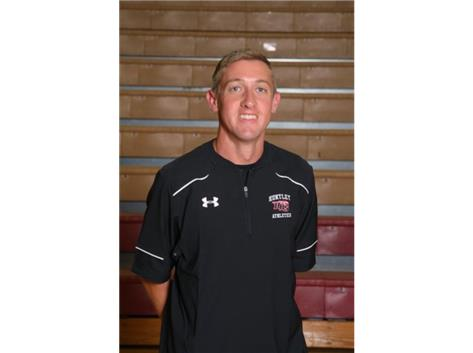 Matt Kaplan - Assistant Coach - Distance