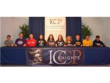 Class of 2014 College Student-Athletes