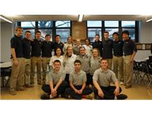 2014-15 ICCP Model United Nations Club