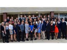 2014-15 ICCP National Honor Society