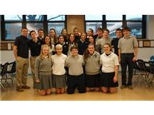 2014-15 ICCP Student Council