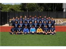 2015 ICCP Boys Soccer Team