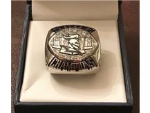 2017 State Championship Ring!