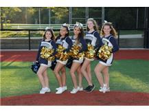 2019 Cheer Team!