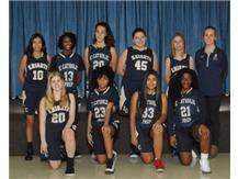 2019-20 Freshman Girls' Basketball