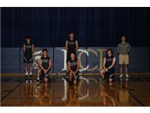 2020 Boys Cross Country Team