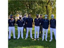 Boys Golf Advances to IHSA Sectional