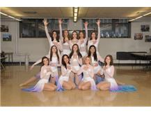 2020-21 Competitive Dance