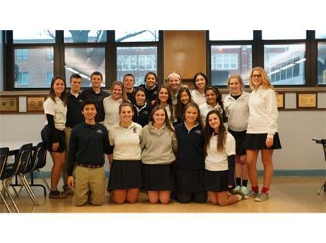 2014-15 ICCP Ecology Club