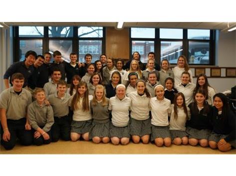 2014-15 ICCP Knight Ambassadors