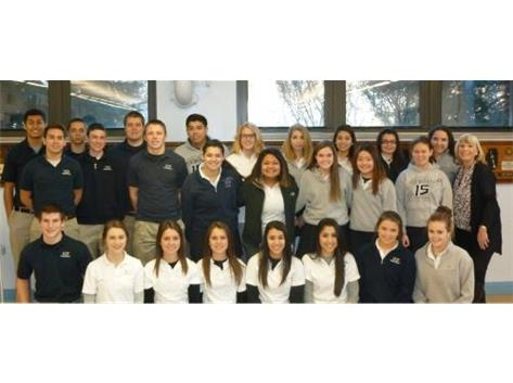 2014-15 ICCP Knights of the Round Table