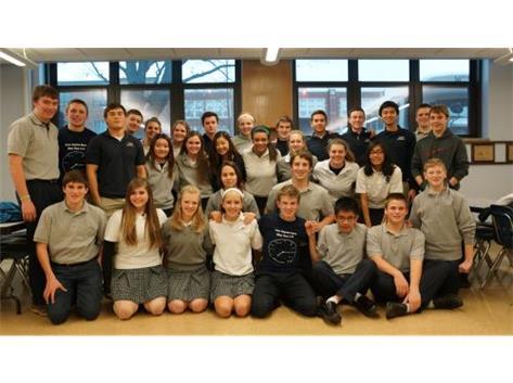 2014-15 ICCP Math Club
