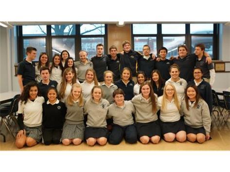 2014-15 ICCP Spanish Club