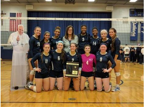 2016 Class 2A Regional Champions!