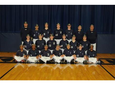 2020 Freshman Baseball